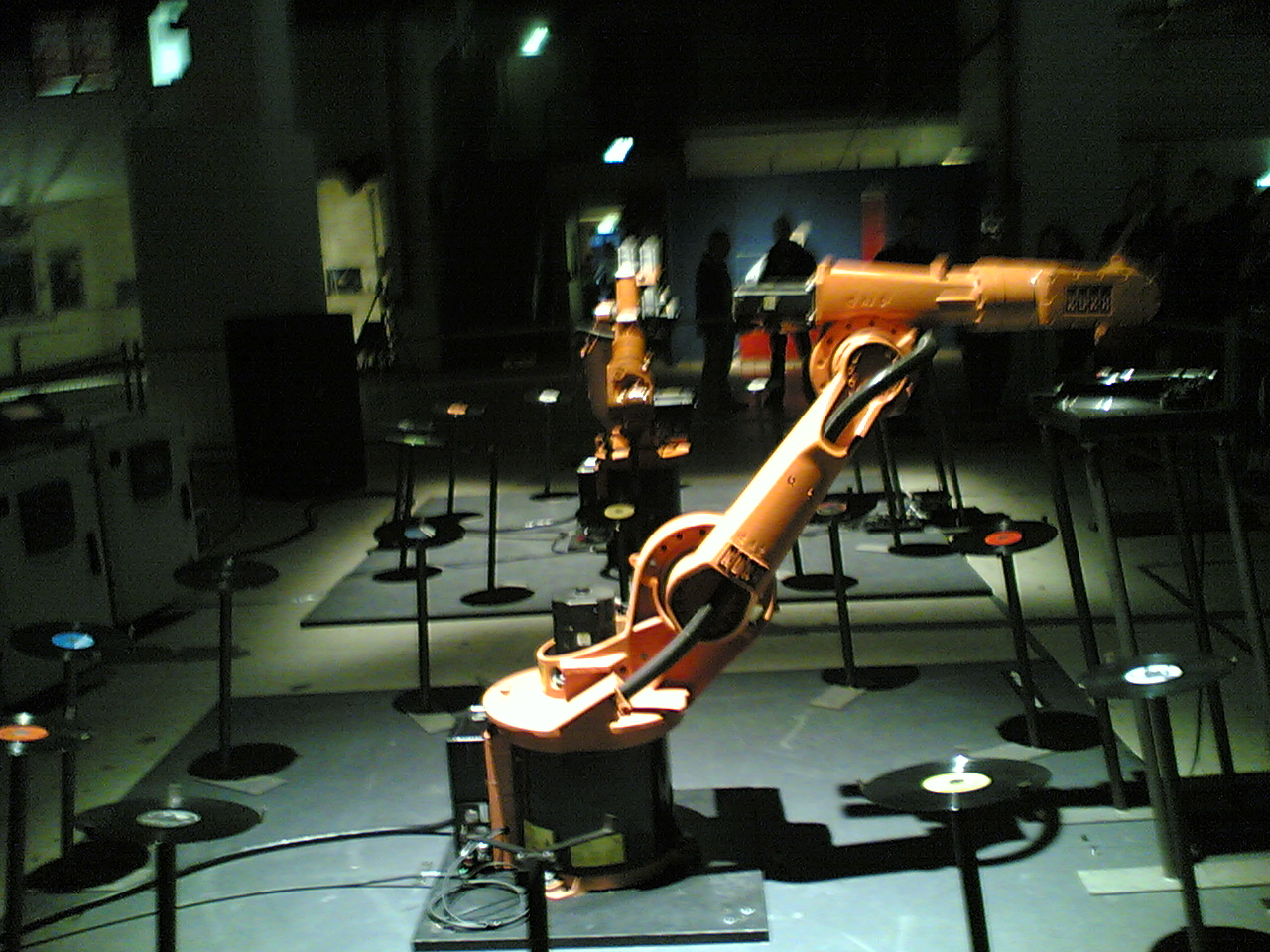 How To Keep Employees Safe From Robots Osha Compliance